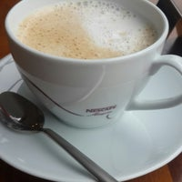 Photo taken at Cafe Levent Köfte by E Y. on 12/5/2014