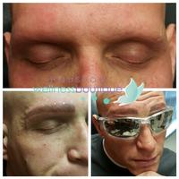 Houston wellness boutique greenway upper kirby for Best eyebrow tattoo san diego