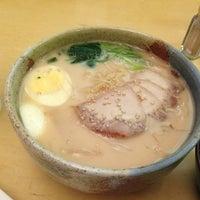 Photo taken at Waraji Japanese Restaurant by Ciner Z. on 7/20/2013