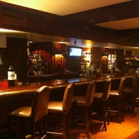 Photo taken at Bayzo's Pub at Ocean Edge Resort by Maister on 6/5/2013