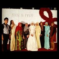12/24/2012 tarihinde Yasmeen N. .ziyaretçi tarafından Pan Asia International School'de çekilen fotoğraf