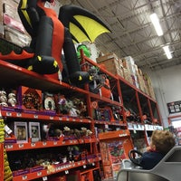 Photo taken at The Home Depot by Marc M. on 10/1/2016