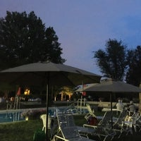 Photo taken at Suburban Country Club by Mike W. on 7/4/2016