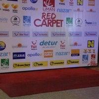 4/26/2013 tarihinde Nadir T.ziyaretçi tarafından Liman Restaurant Lounge Club'de çekilen fotoğraf
