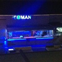 3/26/2013 tarihinde Nadir T.ziyaretçi tarafından Liman Restaurant Lounge Club'de çekilen fotoğraf