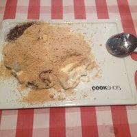Photo taken at Cookshop by Gizem Denizz on 5/26/2013