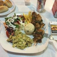 Photo taken at Magic Akademi Pizza by Deniz on 5/19/2016
