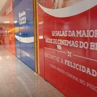 Foto tirada no(a) Shopping Rio Poty por Rozivaldo O. em 10/7/2016