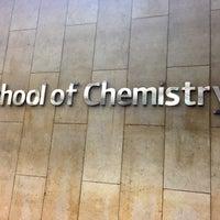 5/30/2018 tarihinde Zeynepziyaretçi tarafından School of Chemistry'de çekilen fotoğraf