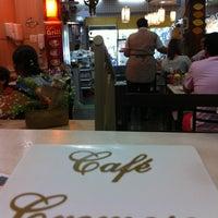 Foto tirada no(a) Café Cremoso por Aisja em 3/1/2013