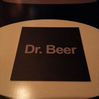 Photo taken at Dr. Beer by Michael M. on 5/10/2013