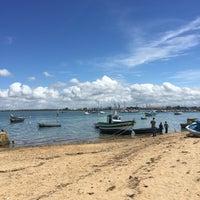 Foto diambil di Playa de la Casería oleh Antonio pada 4/17/2016