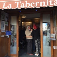 Photo taken at La Tabernita by Antonio on 11/22/2015