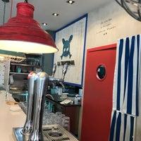 9/8/2017에 Antonio님이 La Taberna del Chef del Mar에서 찍은 사진