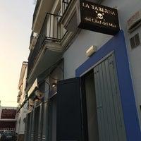 5/24/2017에 Antonio님이 La Taberna del Chef del Mar에서 찍은 사진