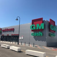 Photo taken at GM Cash & Carry by Antonio on 5/18/2017