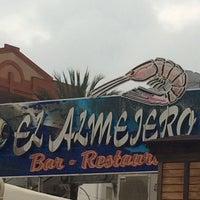 Photo taken at El Almejero by Antonio on 4/11/2015