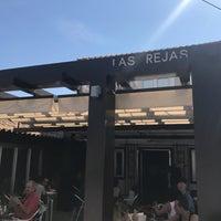 9/21/2017 tarihinde Antonioziyaretçi tarafından Las Rejas'de çekilen fotoğraf