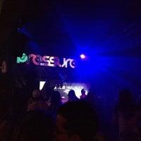 Photo taken at Mercury Live & Lounge by Meg S. on 3/2/2013