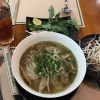 Photo taken at Phở 24 by Miu on 9/15/2017