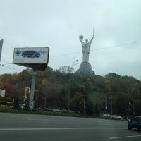 Photo taken at Площа Героїв ВВВ by Valya 🌟✨ on 10/25/2012