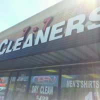 Photo taken at 7-7 Cleaners by David T. on 9/21/2012