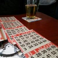 Photo taken at Sak's Sports Bar by Tiff W. on 2/9/2013