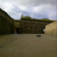 Photo taken at Ehrenbreitstein Fortress by Michael H. on 11/3/2013