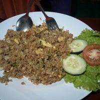 Photo taken at Pasundan Wisata Kuliner by endra y. on 10/18/2013