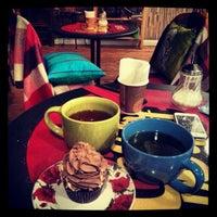 Снимок сделан в Check Point пользователем Larisa S. 11/25/2012