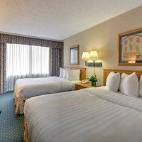 Photo taken at BEST WESTERN Grant Park Hotel by Best Western Georgetown on 2/17/2014