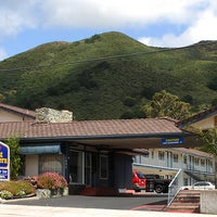 Photo taken at Inn at San Luis Obispo by Best Western Georgetown on 4/16/2014