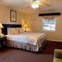 Photo taken at Coast Village Inn by Coast Village Inn on 2/19/2014