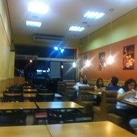 Photo taken at Subway by Gustavo M. on 11/14/2012