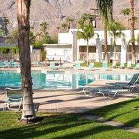 Photo taken at Days Inn Palm Springs by Days Inn on 2/21/2014