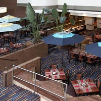 Photo taken at Hyatt Regency Buffalo / Hotel and Conference Center by Hyatt on 3/1/2014
