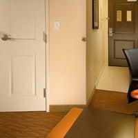 Photo taken at TownePlace Suites San Antonio Downtown by TownePlace Suites San Antonio Downtown on 3/11/2014