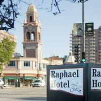 Photo taken at The Raphael Hotel, Autograph Collection by The Raphael Hotel, Autograph Collection on 3/11/2014
