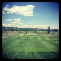 Photo taken at Broken Tee Golf Course by Keith L. on 7/8/2013