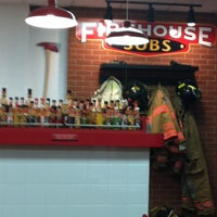 Photo taken at Firehouse Subs by Donald L. on 5/4/2013