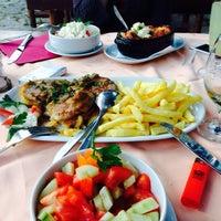 """Photo taken at Nacionalni restoran """"Javor"""" by Pavel on 7/12/2014"""