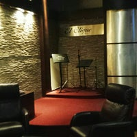 Photo taken at El Clique Cigar Lounge by Nito on 8/9/2014