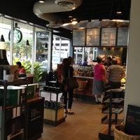 Photo taken at Starbucks by J.A. L. on 10/16/2012
