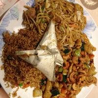 Photo taken at China House Restaurant by Anita on 4/14/2013
