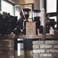 Das Foto wurde bei Concierge Coffee von Monika am 9/30/2013 aufgenommen