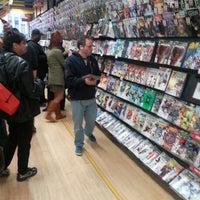 Foto tomada en Midtown Comics por Tim P. el 10/13/2012