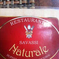 Photo taken at Savassi Naturale by Yuri on 12/12/2012