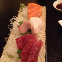 Photo taken at Niji Sushi by Jessica on 5/4/2013
