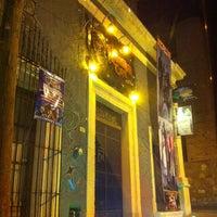 Photo taken at Monster Café by Ricardo on 1/25/2013