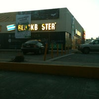 Photo taken at Blockbuster by Ricardo on 12/29/2012